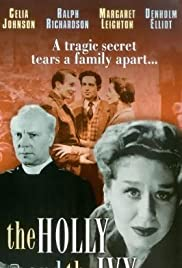 The Holly and the Ivy (1952) Poster - Movie Forum, Cast, Reviews