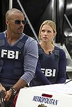 Image of Criminal Minds: Hit