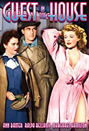 Guest in the House (1944) Poster - Movie Forum, Cast, Reviews
