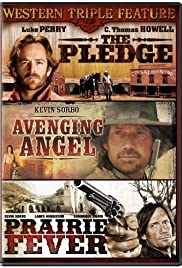 Avenging Angel Poster