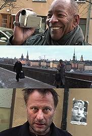 Olle Ljungström - En förgiftad man Poster