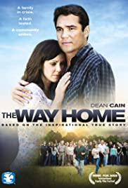 The Way Home (2010) Poster - Movie Forum, Cast, Reviews