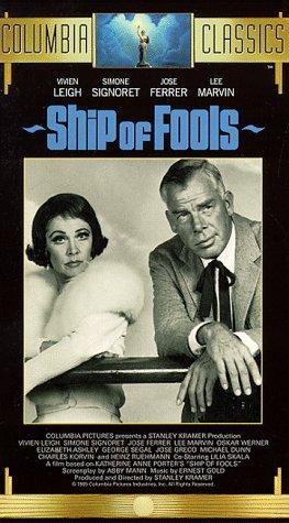 ship of fools 1965