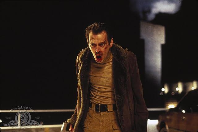 Steve Buscemi in Fargo (1996)
