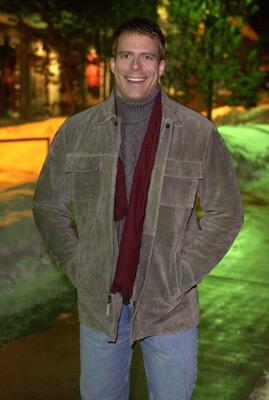 Daniel Travis at Open Water (2003)
