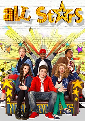 StreetDance: All Stars poster