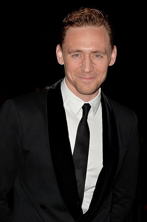 Tom Hiddleston at Only Lovers Left Alive (2013)