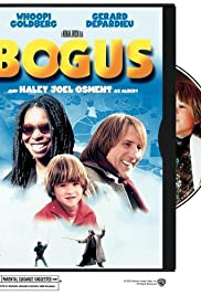 Bogus (1996) Poster - Movie Forum, Cast, Reviews