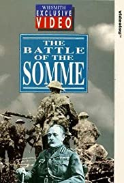 Kitchener's Great Army in the Battle of the Somme (1916) Poster - Movie Forum, Cast, Reviews