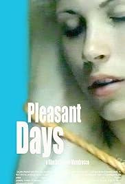 Szép napok Poster