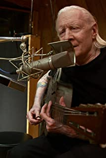 Johnny Winter Picture