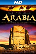 Image of Arabia 3D
