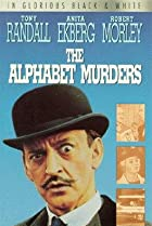 Image of The Alphabet Murders