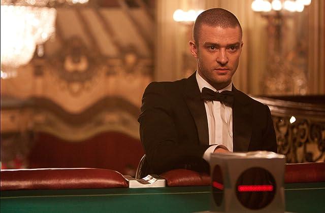 Justin Timberlake in In Time (2011)