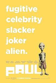 Paul(2011) Poster - Movie Forum, Cast, Reviews