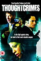 Thoughtcrimes (2003) Poster