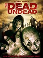 The Dead Undead(1970)