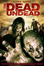 Primary image for The Dead Undead