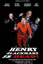 Image of Henry Blackhart Is Dead!