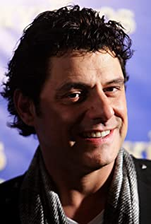 Vince Colosimo Picture