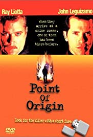 Point of Origin Poster