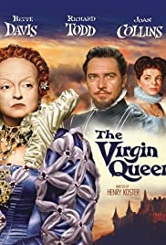 The Virgin Queen Poster