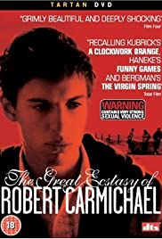 The Great Ecstasy of Robert Carmichael (2005) Poster - Movie Forum, Cast, Reviews