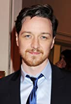 James McAvoy's primary photo