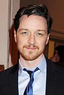 James McAvoy Picture