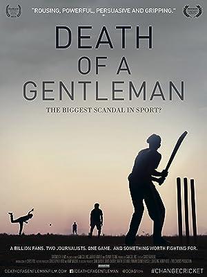 Death of a Gentleman (2015)