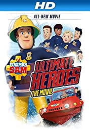 Fireman Sam: Heroes of the Storm poster