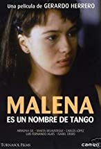 Primary image for Malena es un nombre de tango