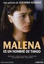 Malena es un nombre de tango