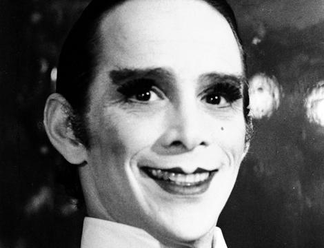 Joel Grey in Cabaret (1972)