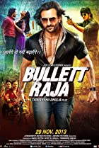Image of Bullett Raja