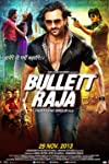 'Bullett Raja' - masala fest of guns, grime, glory (Ians Movie Review, Rating: ****)
