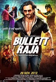 Bullett Raja (2013) Poster - Movie Forum, Cast, Reviews