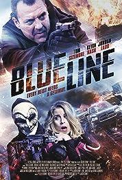 Blue Line (2016)