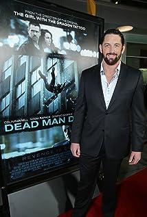 Aktori Stu Bennett