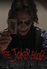 The Joker Blogs Poster