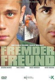 Fremder Freund Poster