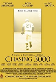 Chasing 3000 (2010) Poster - Movie Forum, Cast, Reviews