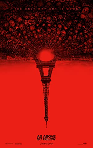 As Above. So Below (2014) Download on Vidmate