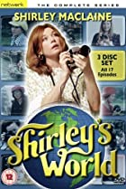 Image of Shirley's World