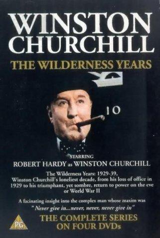 Winston Churchill: The Wilderness Years (1981)