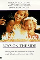 Image of Boys on the Side