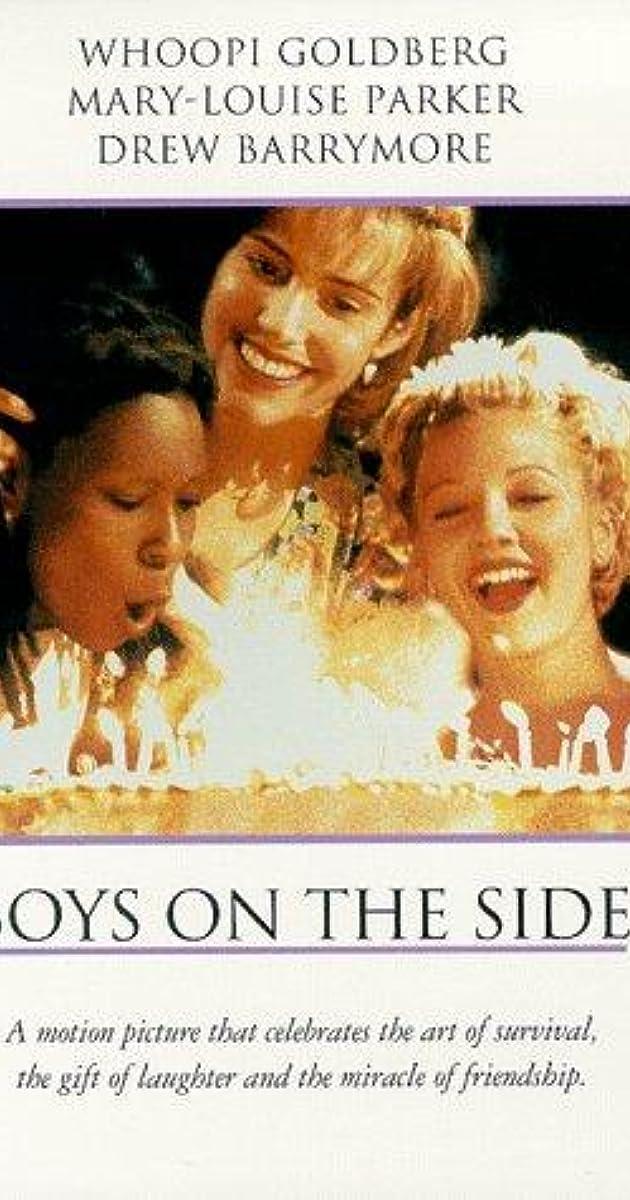 Boys on the Side (1995) - IMDb