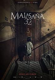Malasana 32 (2020) poster