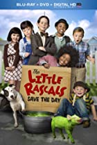 Image of The Little Rascals Save the Day