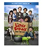 The Little Rascals Save the Day(2014)